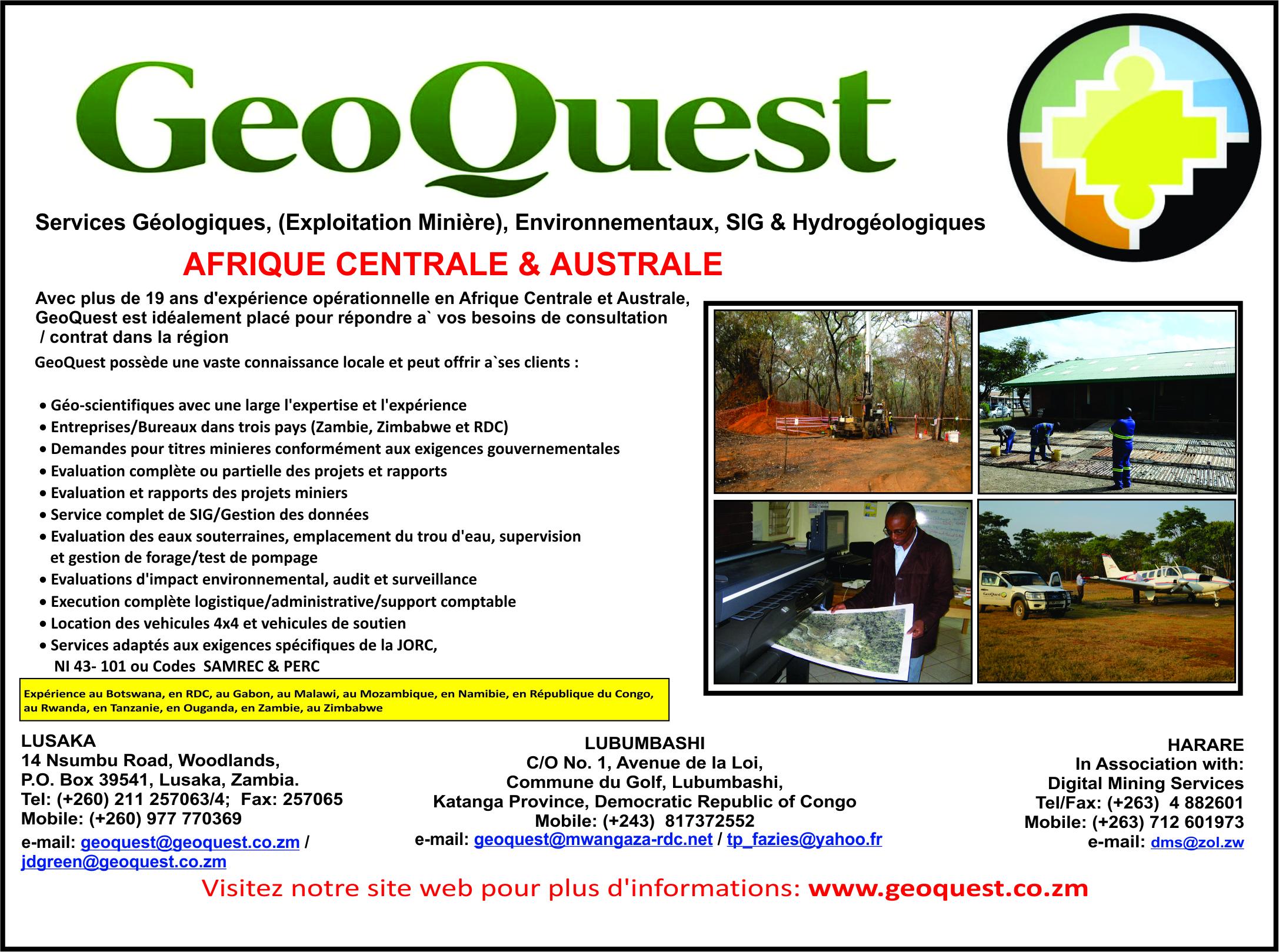 Geoquest